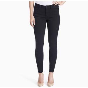 Nine West Vintage America Boho  Skinny Jeans 10